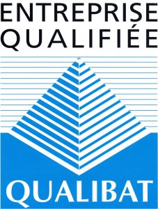 ETBH est une entreprise reconnu Qualibat dans le nord pour isolation thermique