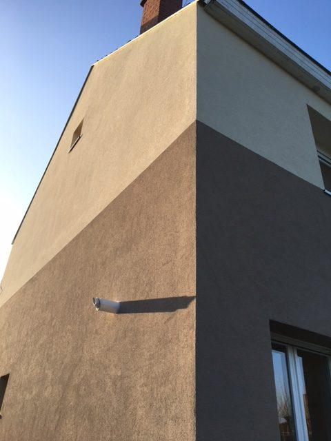 isolation par l exterieur polystyrene maison design. Black Bedroom Furniture Sets. Home Design Ideas